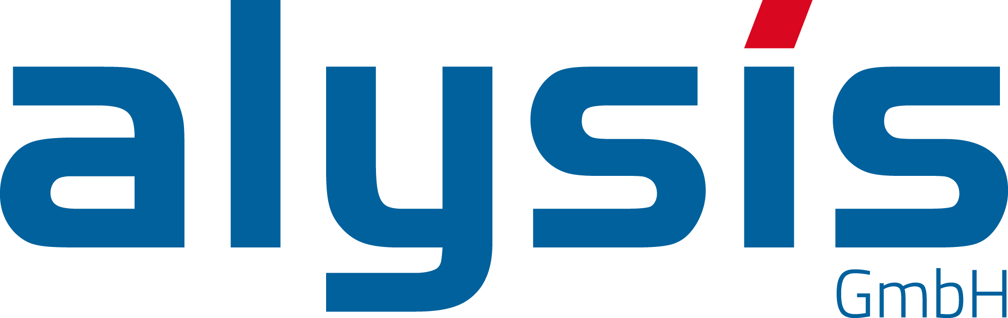 alysis
