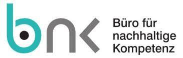 Büro für nachhaltige Kompetenz B-NK GmbH