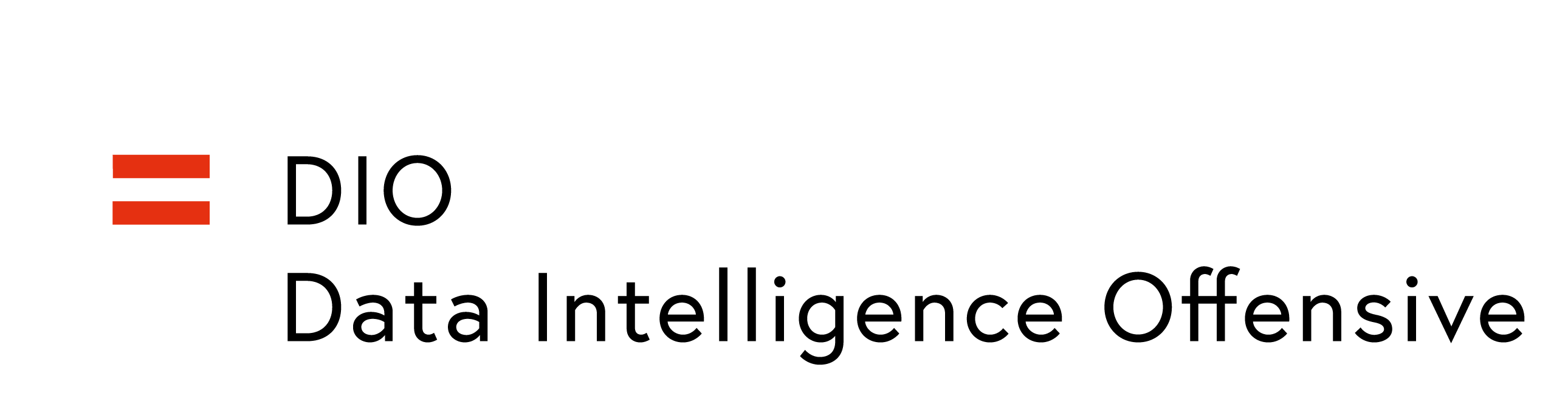 DIO – Data Intelligence Offensive